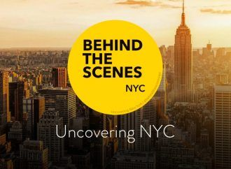 Behind The Scenes NYC – Live your Dream