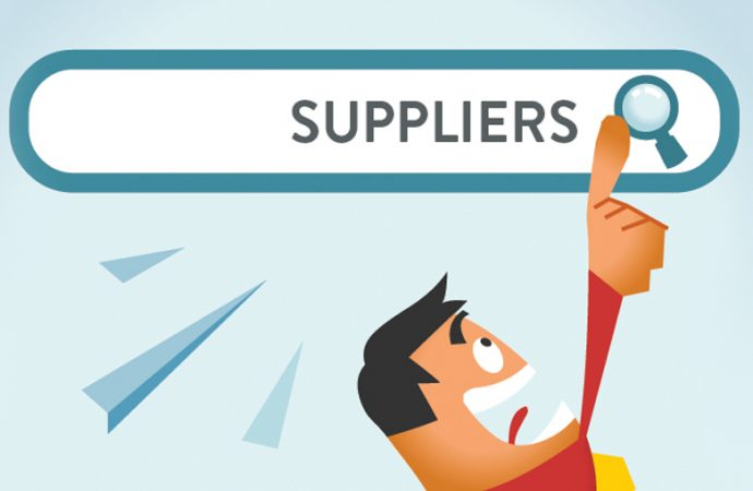 Searching For a Supplier in China? Here's How You Can Find One