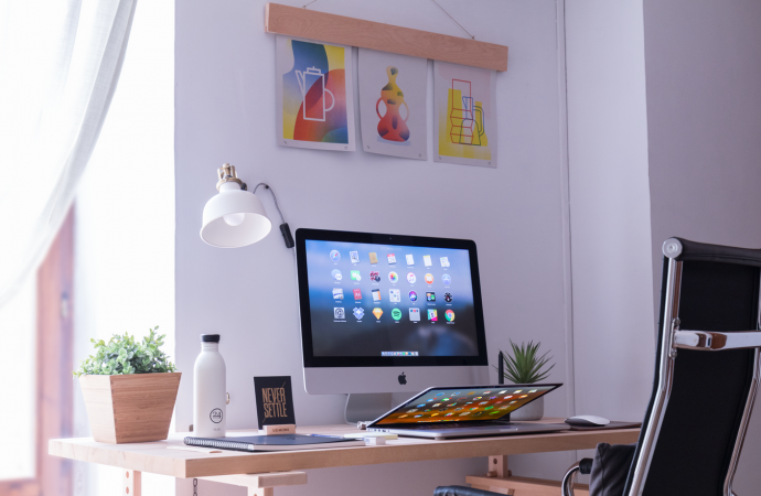 Creative ways for Improving your Working Space
