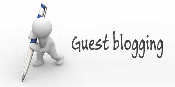 How to Use Guest Blogs for Not So Obvious Link Building