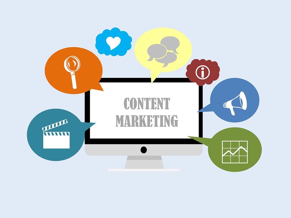 Content Marketing B2C vs B2B