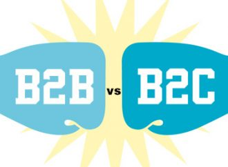 B2C vs B2B Marketing: The Ultimate Guide 2019