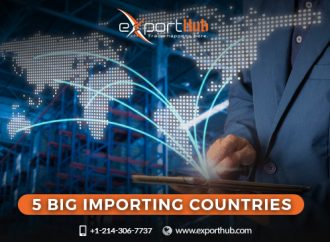 Top 5 Leading Importing Countries in the World.