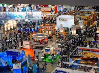 Why Trade Events Are Still Effective in the Modern B2B Environment