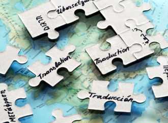 Translation Services: Making Money For Your Business