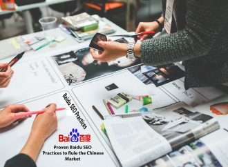 Proven Baidu SEO Practices to Rule the Chinese Market