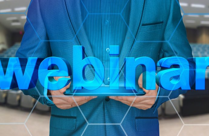 Webinar Marketing Strategy Tips