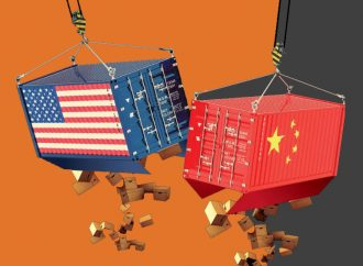 Strained Relations and Cold War: Impact on Trade between the US and China