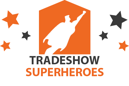 Book Review: Tradeshow Superheroes and Exhibiting Zombies