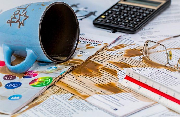 Tricks to Combat New Business Failure