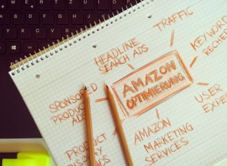 Top 5 Ways to Rank on Amazon