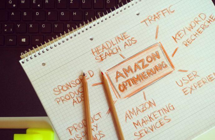 Top 5 Ways to Rank on Amazon