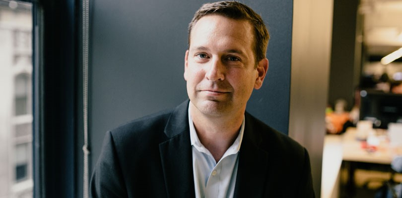 Michael Brenner B2B Online Leader