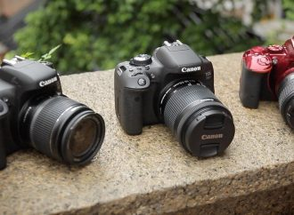 7 best DSLR cameras you can buy under Rs. 40,000
