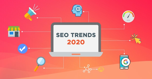 5 Most Important SEO Trends of 2020: Get Your Website Rank Even Higher