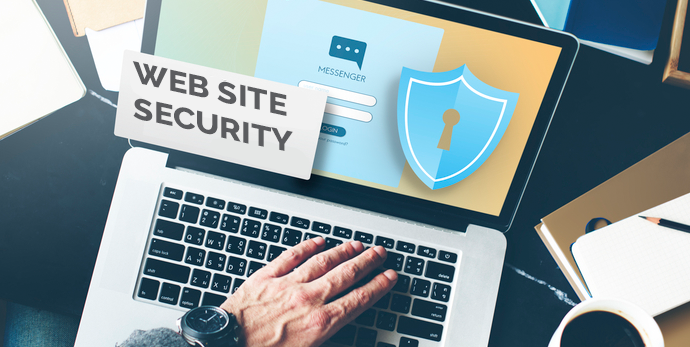6 Must-Know Measures for Enterprise CIOs about Website Security