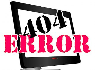6 Ways to Fix Error 404 in no Time on Your Website