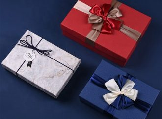 Where to Get Amazing Gift Packaging Ideas for the Festivals