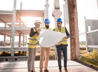 Why Construction Companies Using Custom CRM Enjoy a Competitive Advantage