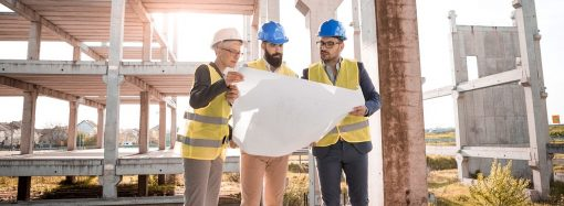Why Construction Companies Using Custom CRM Enjoy a Competitive Advantage
