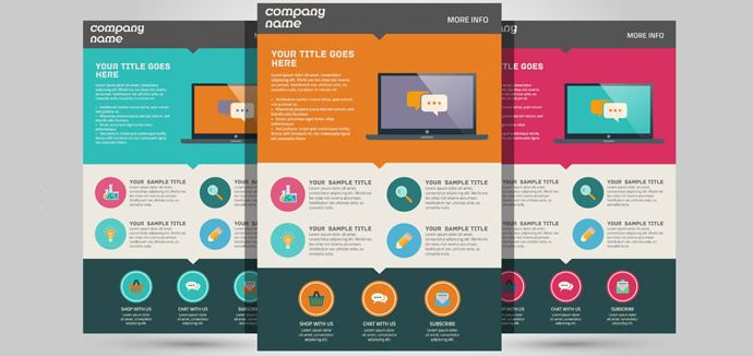 How to Design High-Converting Landing Pages?