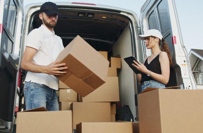 Movers Making Shifting Easier And Stressless