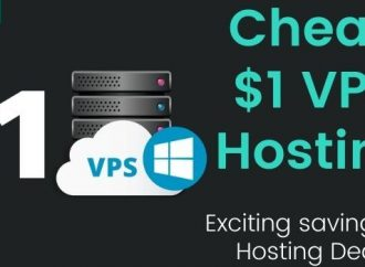 Cheap $1 VPS Hosting:- Point to know and Exciting saving VPS Hosting Deals