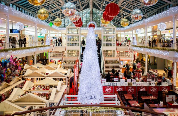 Five Things To Buy From Christmas Sales 2020