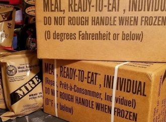 Reasons to Invest in MREs For Your Family