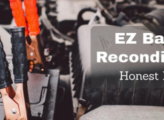 What is EZ Battery? Know About it Basics