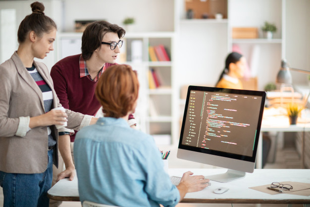 Consulting And Software Development