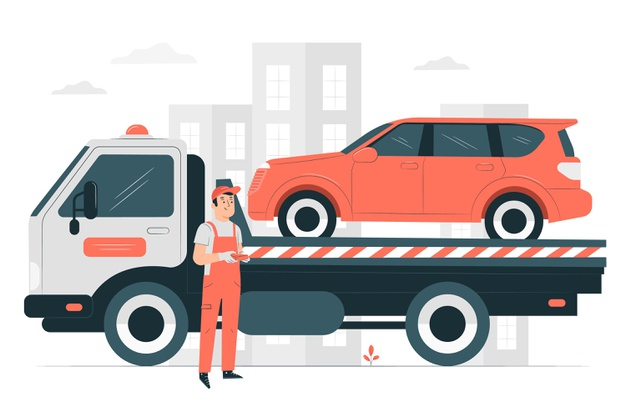 Start-Up Endeavors; Building a Successful Towing Company