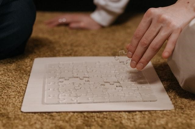 5 Fun Puzzles You Need To Try With Kids