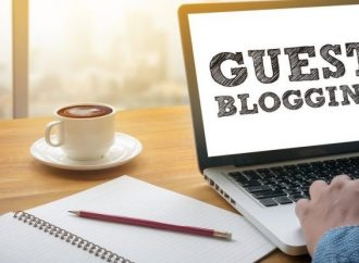 How to Use Guest Posting to Effectively Boost Your SEO