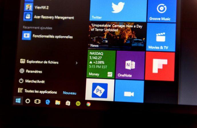 Windows 10 Tips to Maximize Productivity