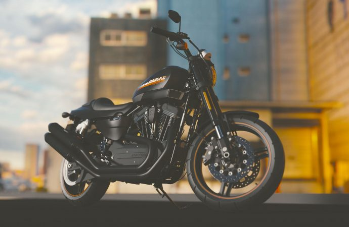 Motorcycle Tips Every Rider Should Know
