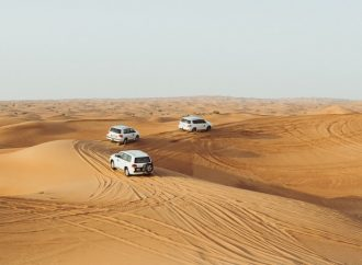 Overnight Desert Safari in Abu Dhabi – An Unforgettable Experience