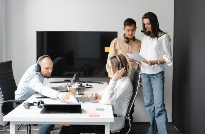 How Can Transportation Businesses Leverage Call Centers?