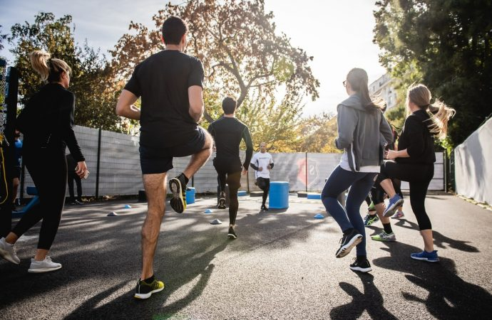 Family Fitness Tips to Boost Immunity and Live Healthier Lives