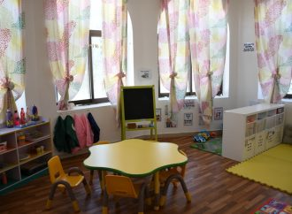 Five Considerations before Choosing Flooring for Your Kid's Room