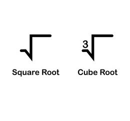 Square And Cube Roots – Basic Concepts Of Mathematics